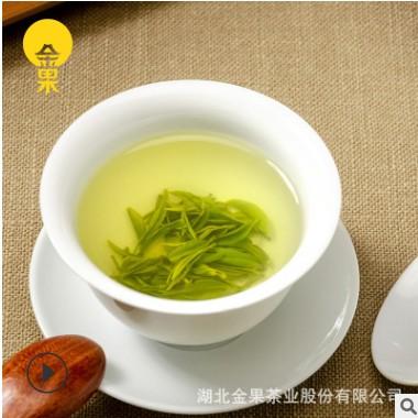 高山日照绿茶 恩施玉露茶叶礼盒装绿茶 过年送礼 厂家货源