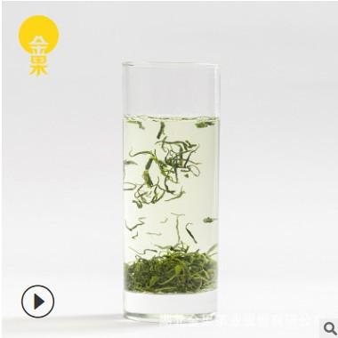 毛峰浓香绿茶叶 源头厂价 支持批发250g盒装