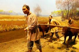 宋朝经济繁荣,以农业为核心的商业模式,促进了经济的发展