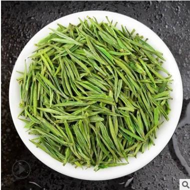 2021白茶新茶明前茶鲜叶茶农自采自销散装安吉梅溪县高山白茶批发