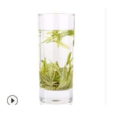安吉白茶清明茶新茶春茶茶农自采自炒安吉原产地高山白茶批发代发
