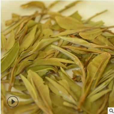 福鼎白茶2021新茶磻溪高山原料白牡丹散茶厂家批发定制500G