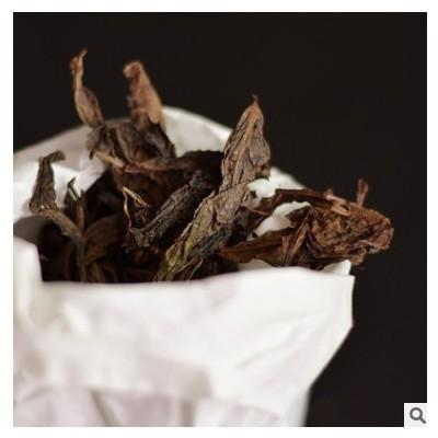 湖南安化黑茶 老原叶 荒山大叶黑茶 散茶天尖茶礼品茶 工厂加盟