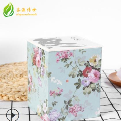 工艺花茶 玫瑰花茶礼盒 20款花草茶 散装盒装组合花茶