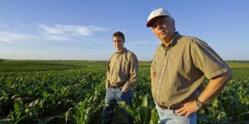 农业补贴作为美国社会被认为处于弱势体,无论谁主政白宫,都没有改变原有做法的动力