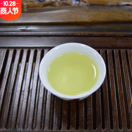 绿茶新茶高山云雾绿茶2021年毛尖茶叶浓香型江西炒青绿茶散装批发